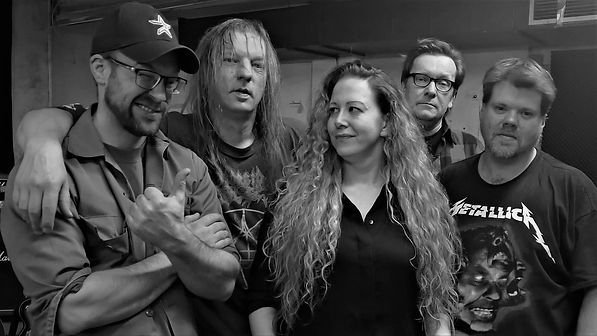 Government Of The Dudes Rock Bremen Americana Singer-/Songwriter