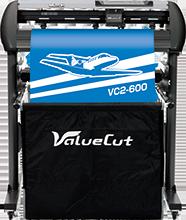 mutoh vc2-600 vinyl cutter