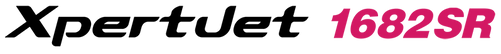 Mutoh XPJ-1682SR logo