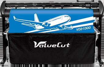 mutoh vc2-1300 vinyl cutter