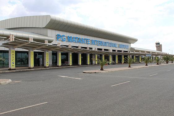 PG Matante Airport Media Advertising Services in Botswana