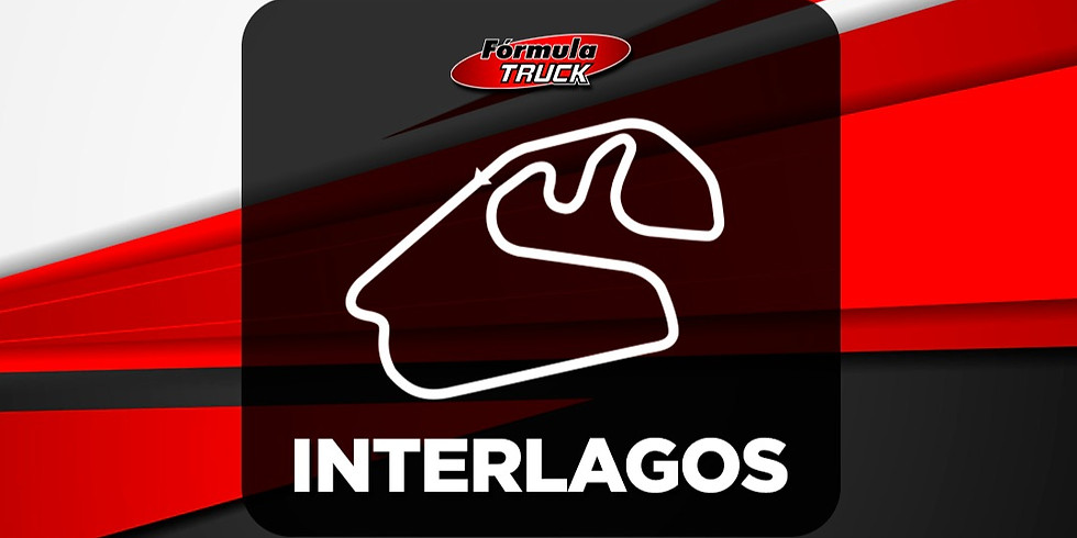 1° ETAPA・Fórmula Truck・Interlagos, SP