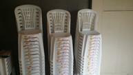 Locação de Cama Elástica Piscina de Bolinhas Aero Hokey Mesa e Cadeira, Cama Elástica, Pula Pula Brinquedos, Infantil