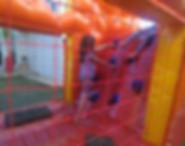 Alugar Brinquedos inflavel em conselheiro lafaiete congonhas ouro branco, tobogã balão pula pula, castelo pula pula infantil festas aniversário
