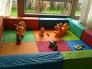 Aluguel de Brinquedo infantil