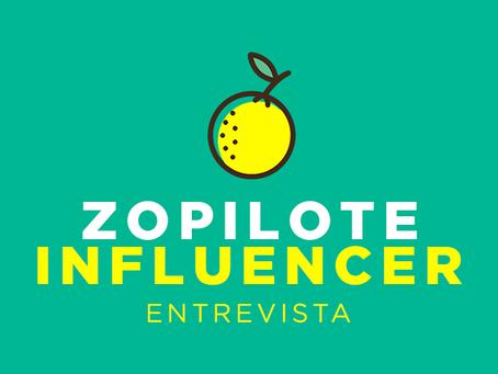 Entrevista com Zopilote