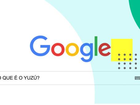 Google divulga os termos mais buscados no Brasil em 2019