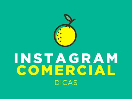 Dicas rápidas para melhorar seu Instagram