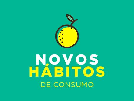 Novos Hábitos, Novos Caminhos