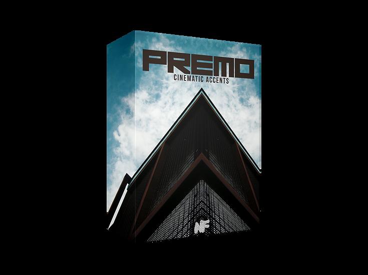 PREMO | Cinematic Accents
