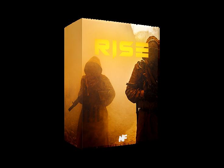 RISE | Cinematic Trailer Scores