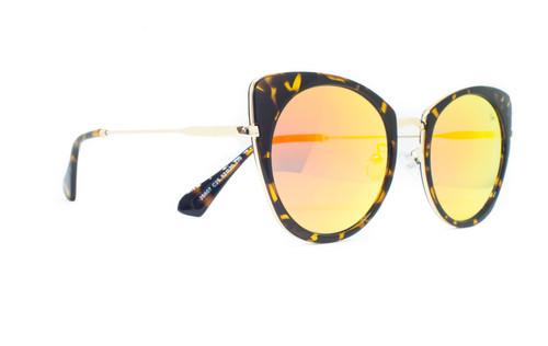 93e359ec3 Óculos de Sol Fire Espelhado Gatinho