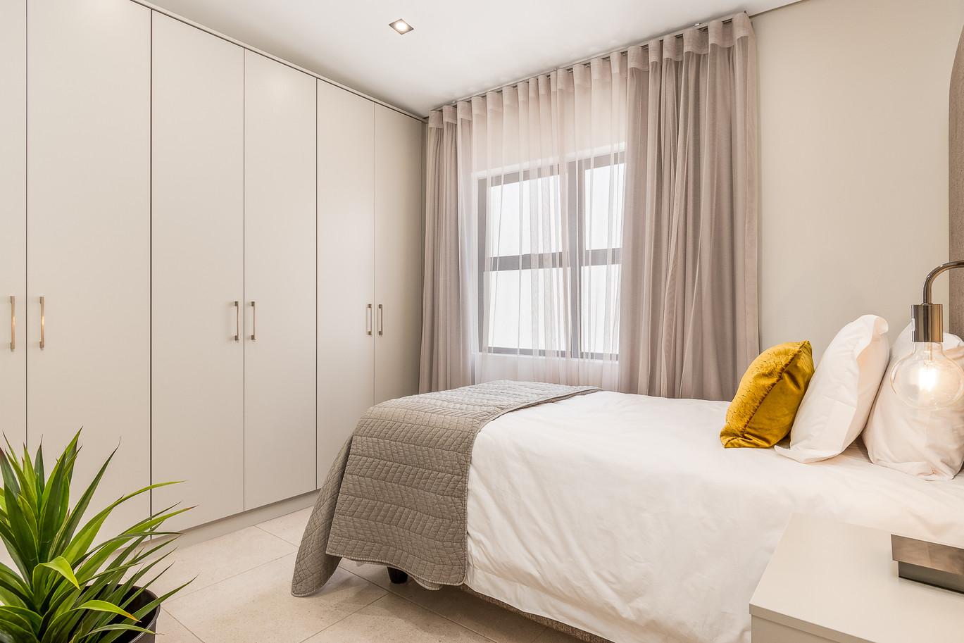 Greystone Bedroom 1