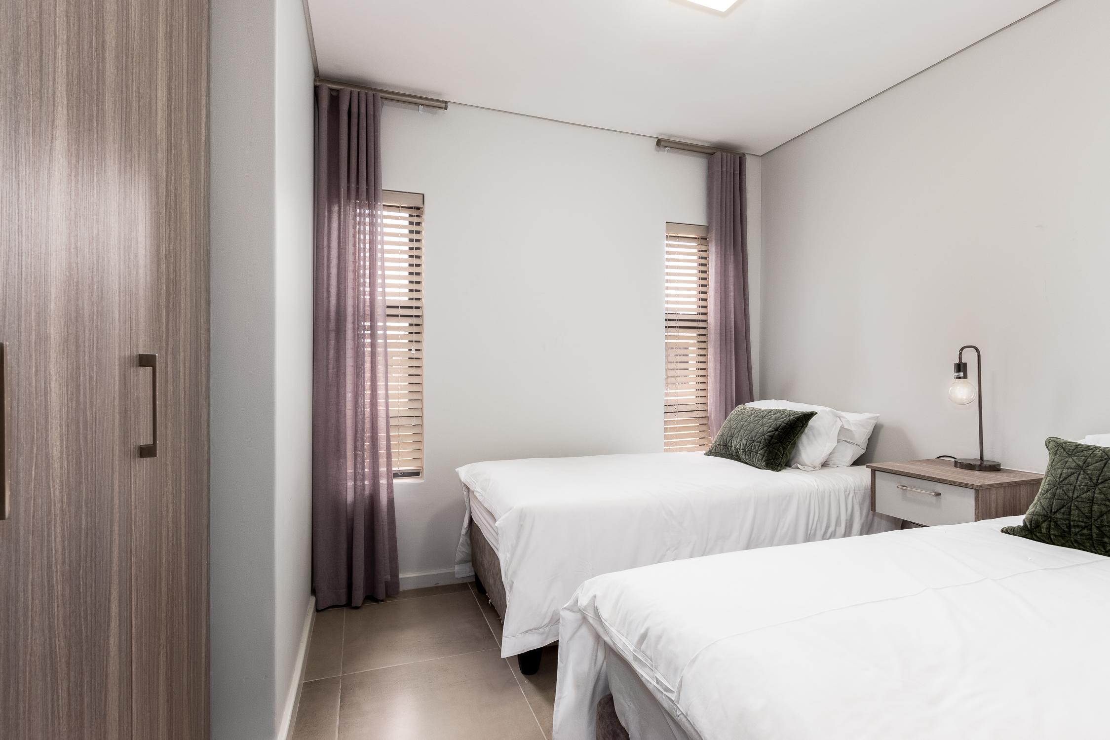 The Links Bedroom 1