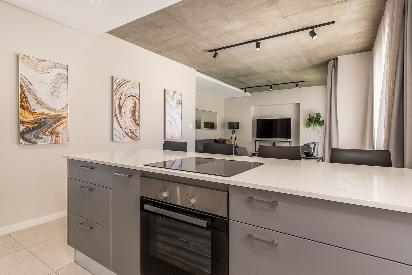 Greystone - Kitchen 1