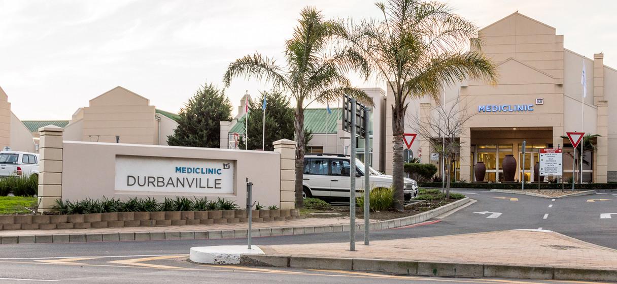 Durbanville Medi Clinic
