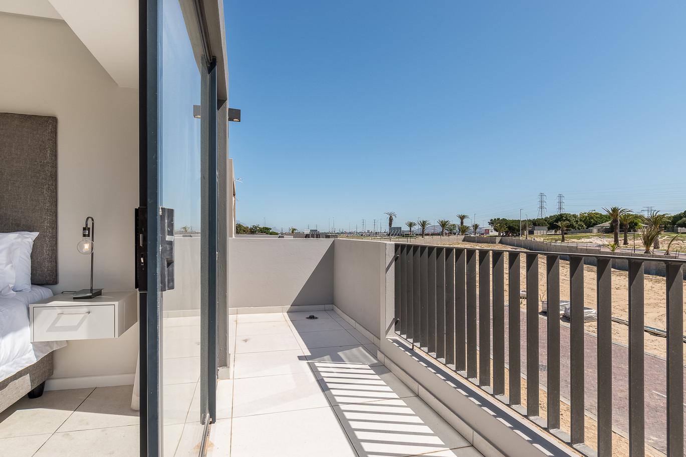 Greystone Balcony 5