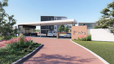 Entrance - The Links