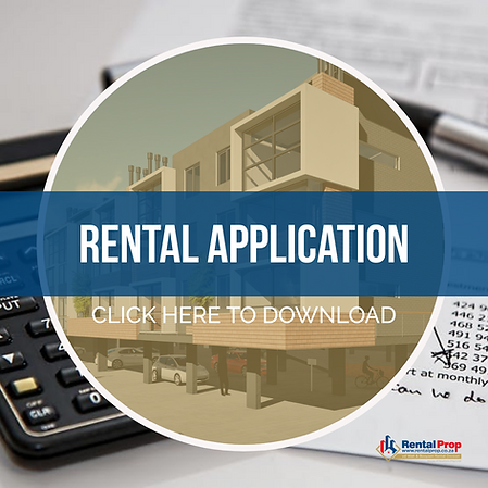 Rental Application PDF