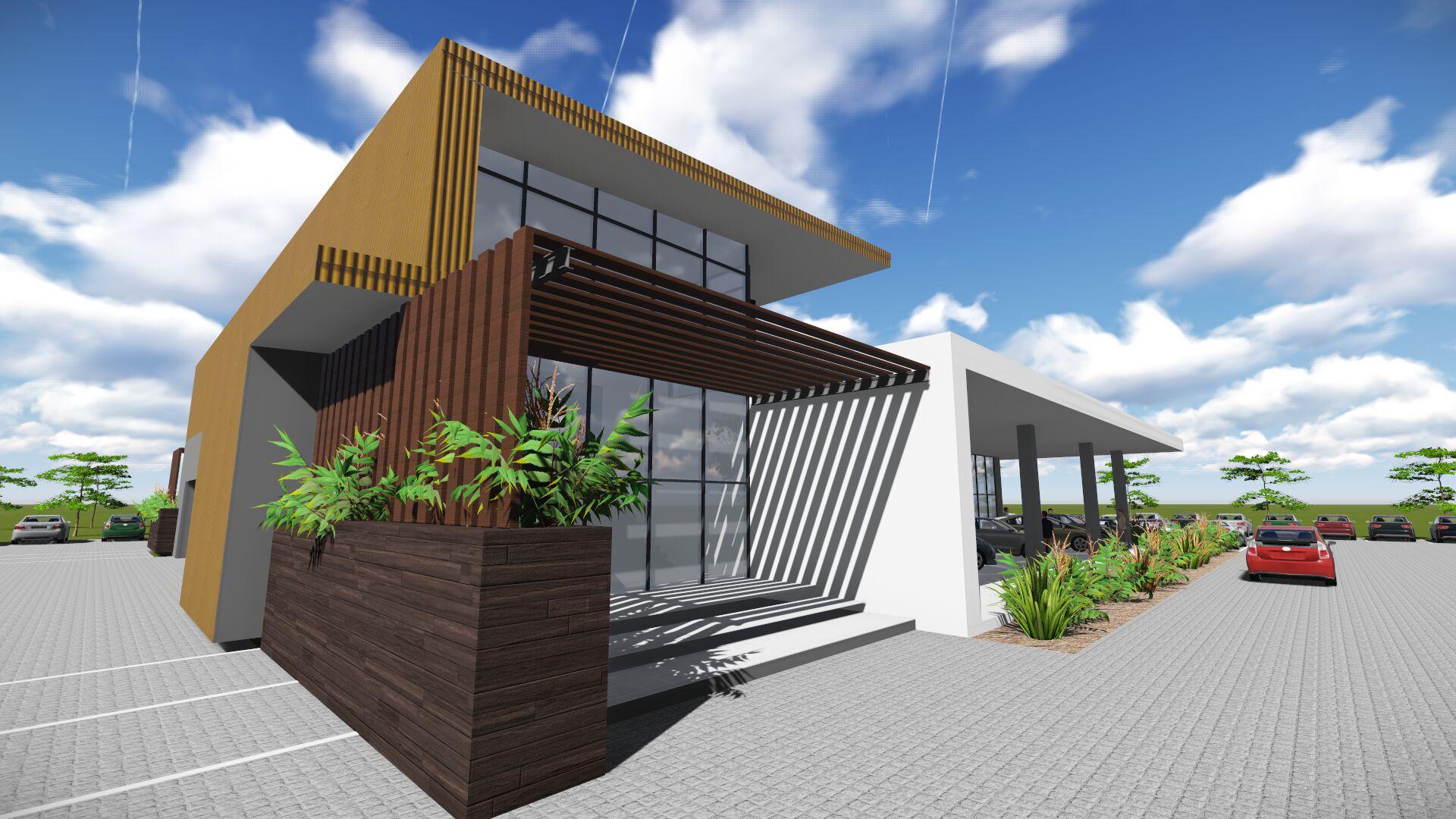 Haasendal Estate 7