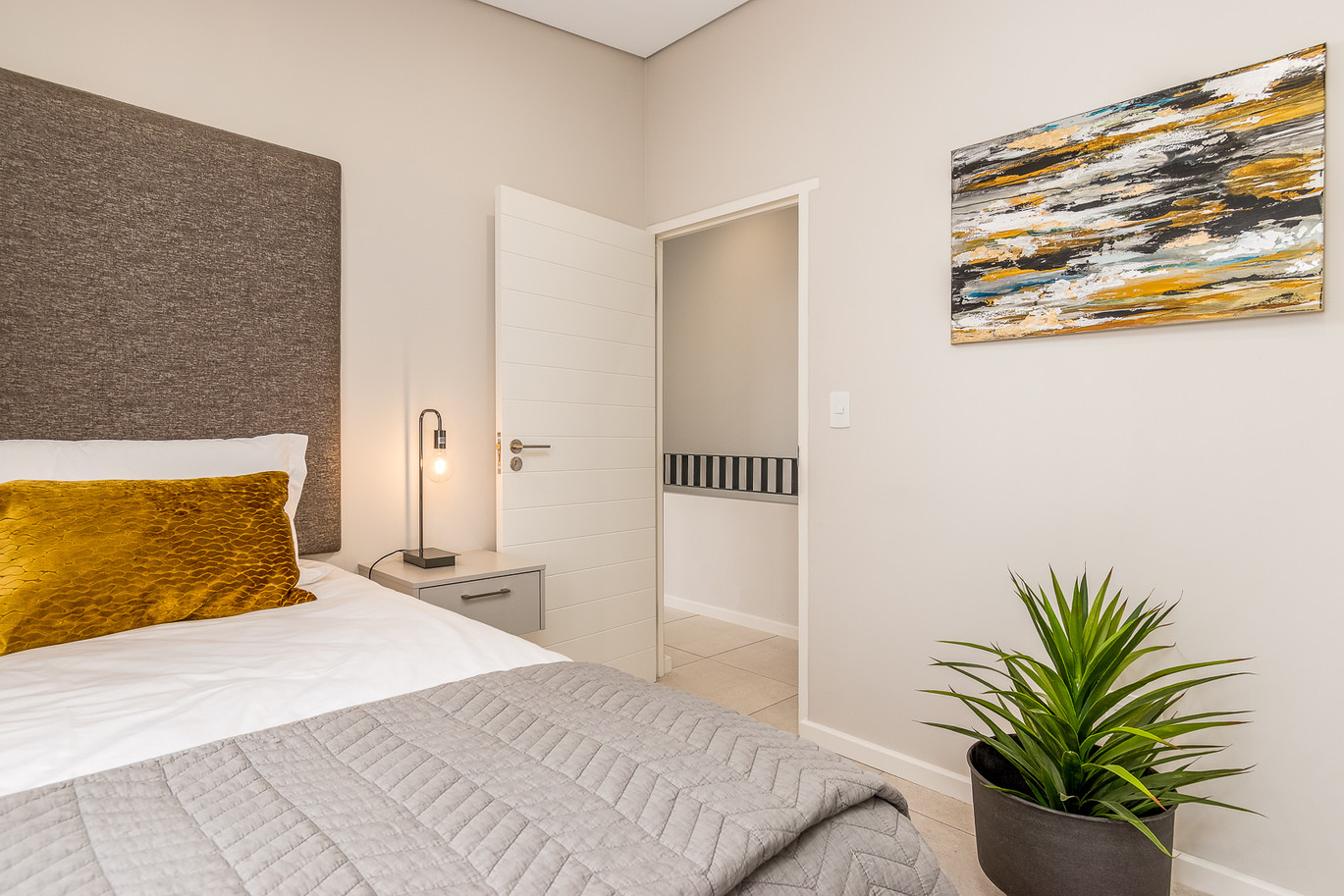 Greystone Master Bedroom 5