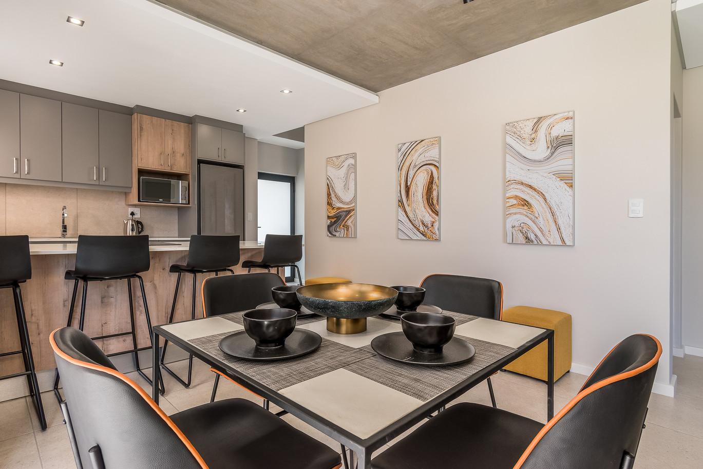 Greystone-Dining Room