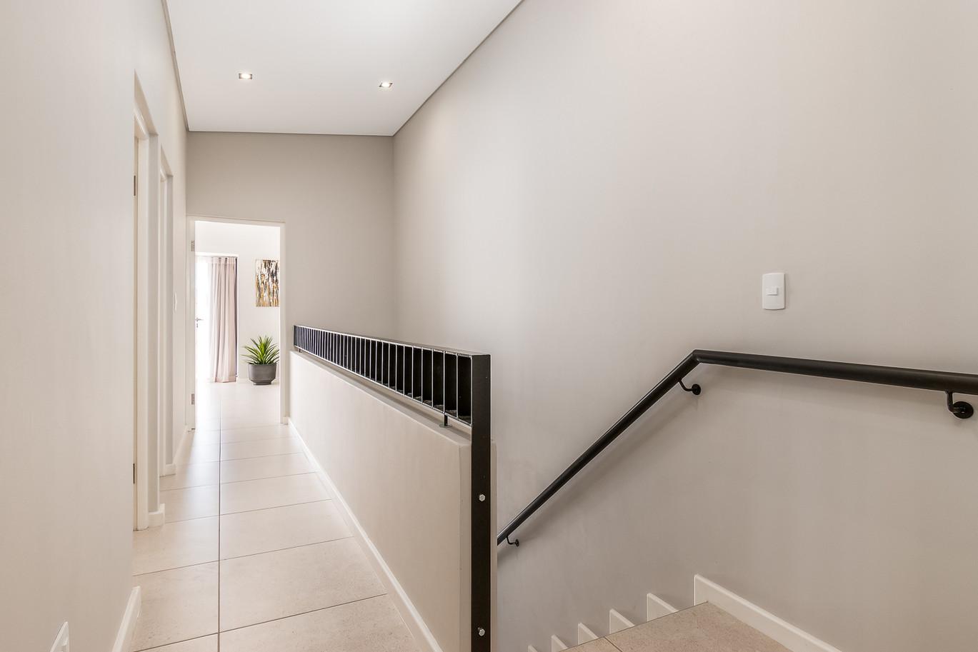 Greystone Hallway 3