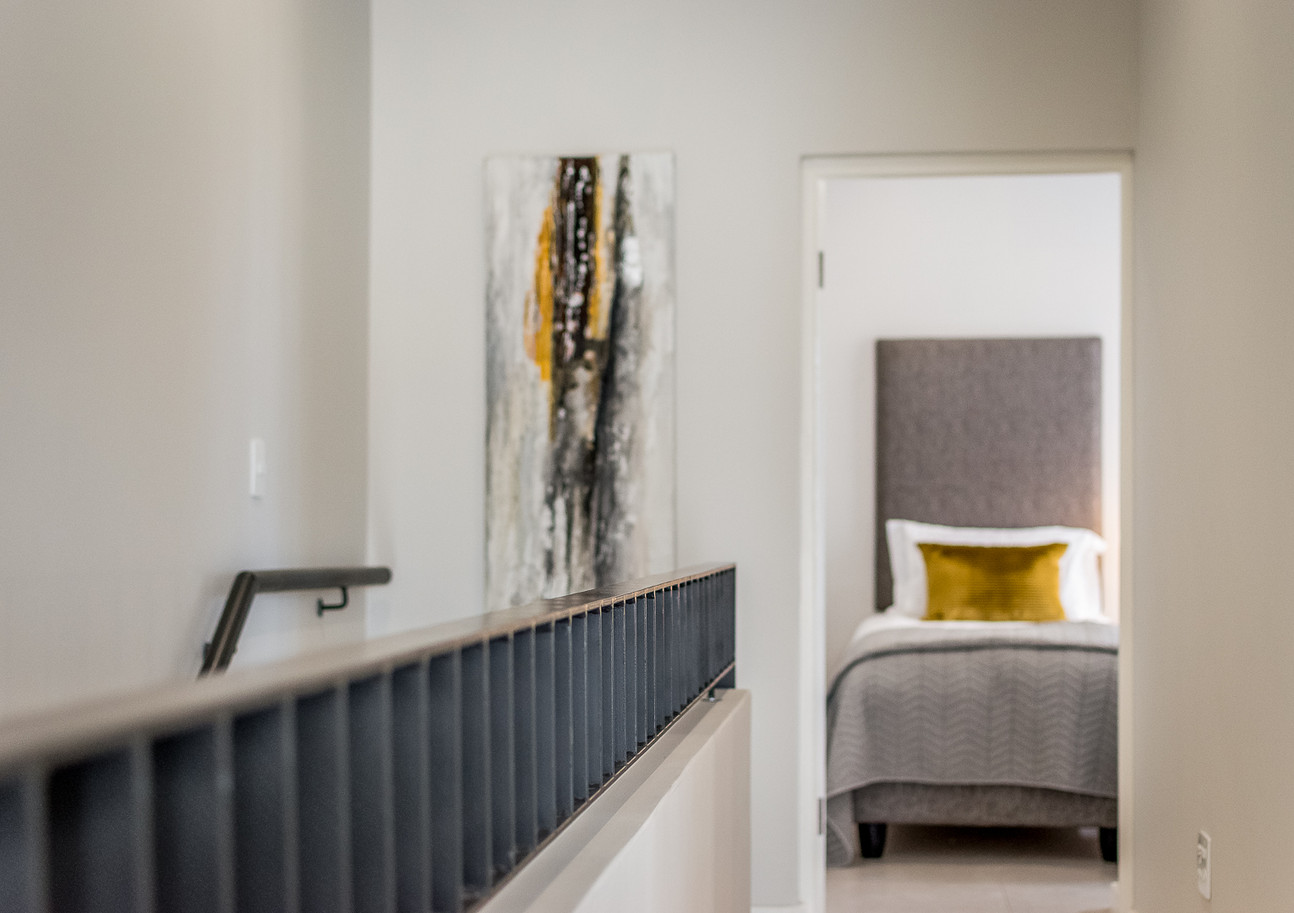Greystone-Hallway 1