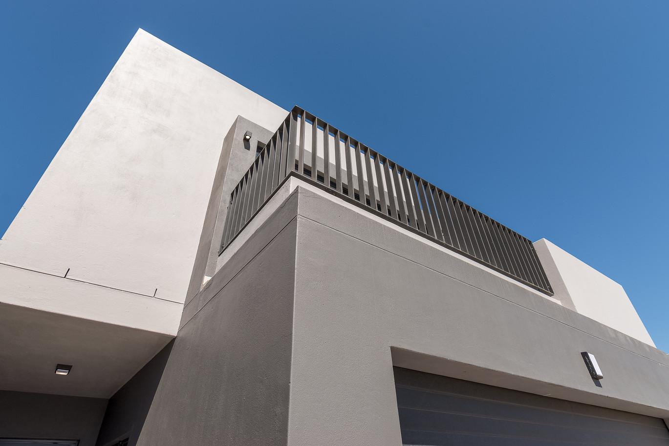 Greystone Balcony 6