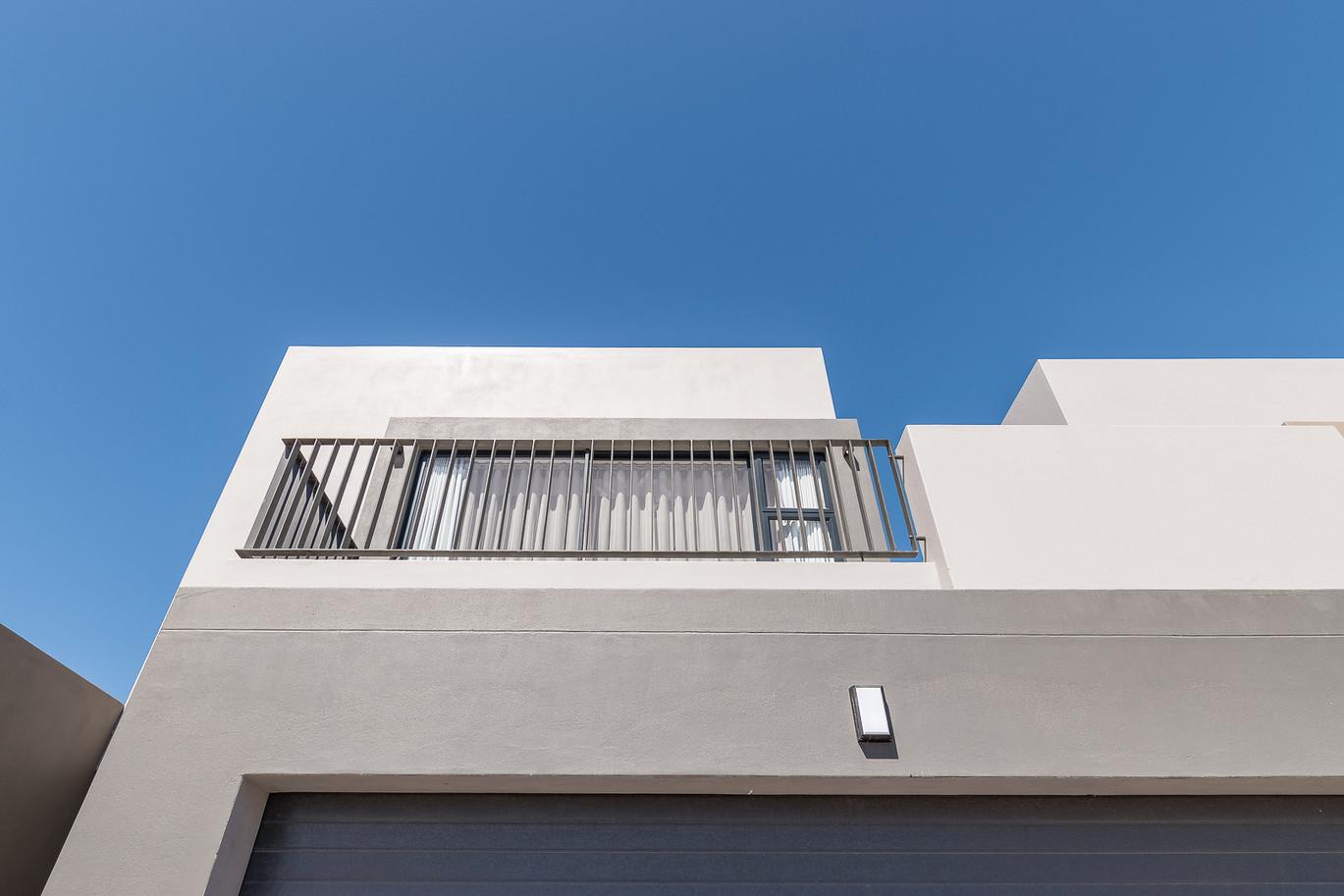 Greystone Balcony 7