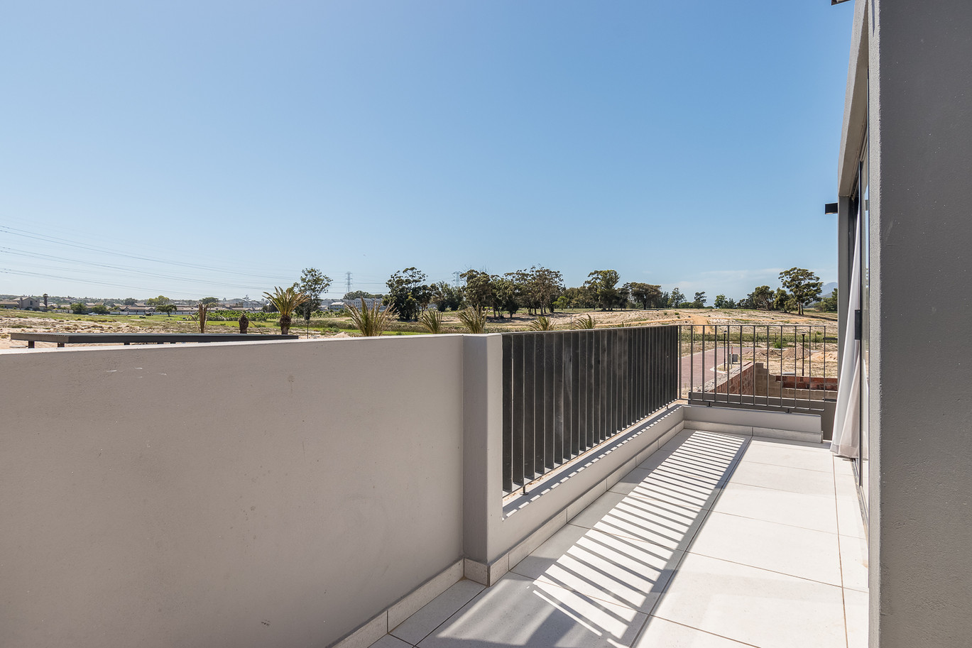 Greystone Balcony 3