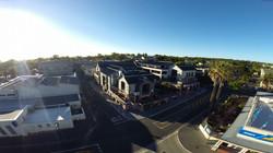 Heritage Square in Durbanville