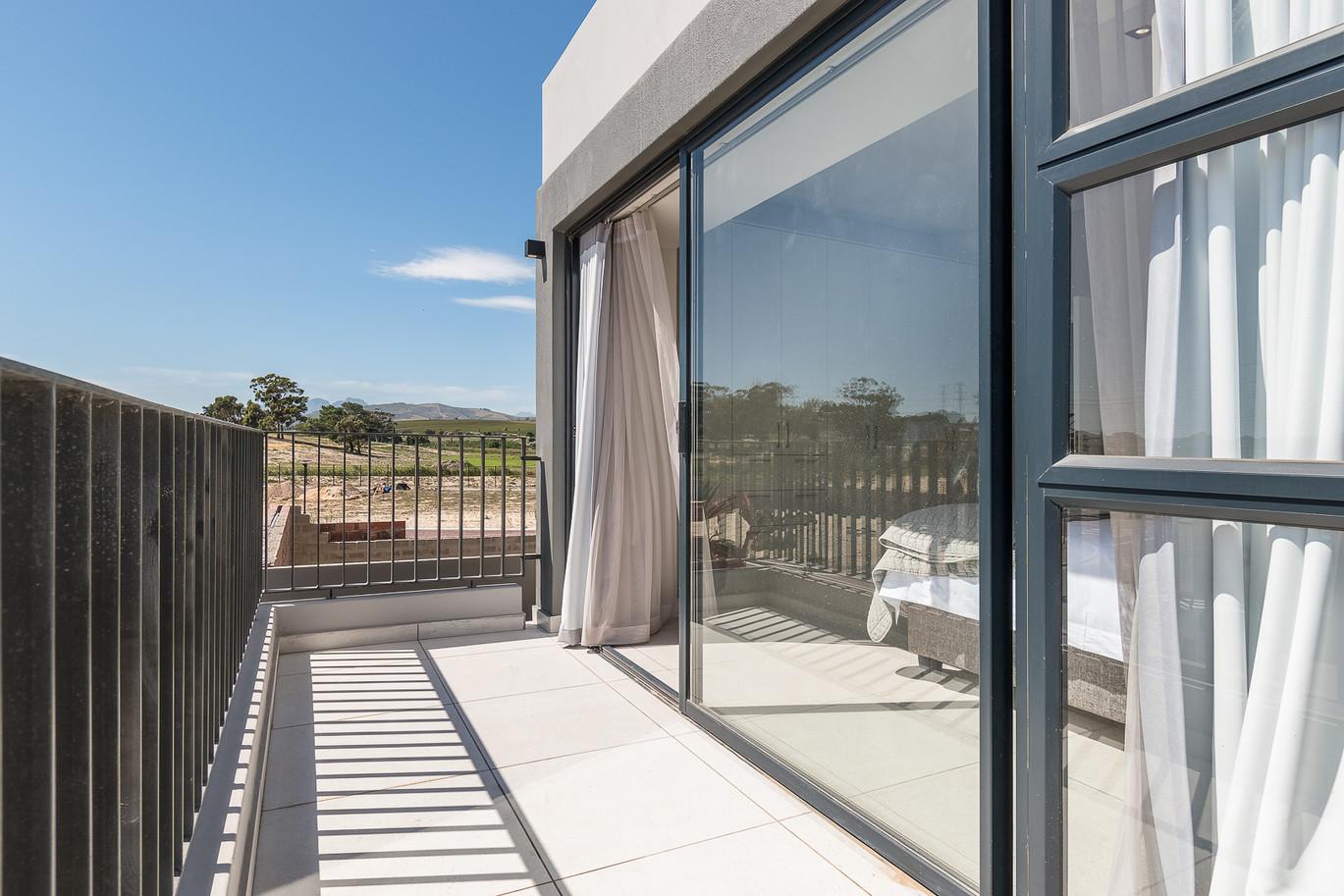 Greystone Balcony 2
