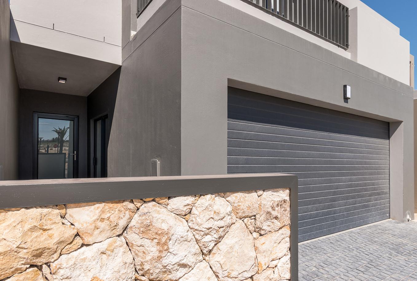 Greystone Entrance 1