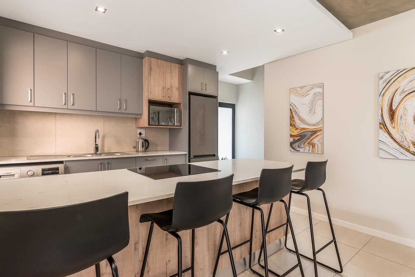 Greystone Kitchen 4