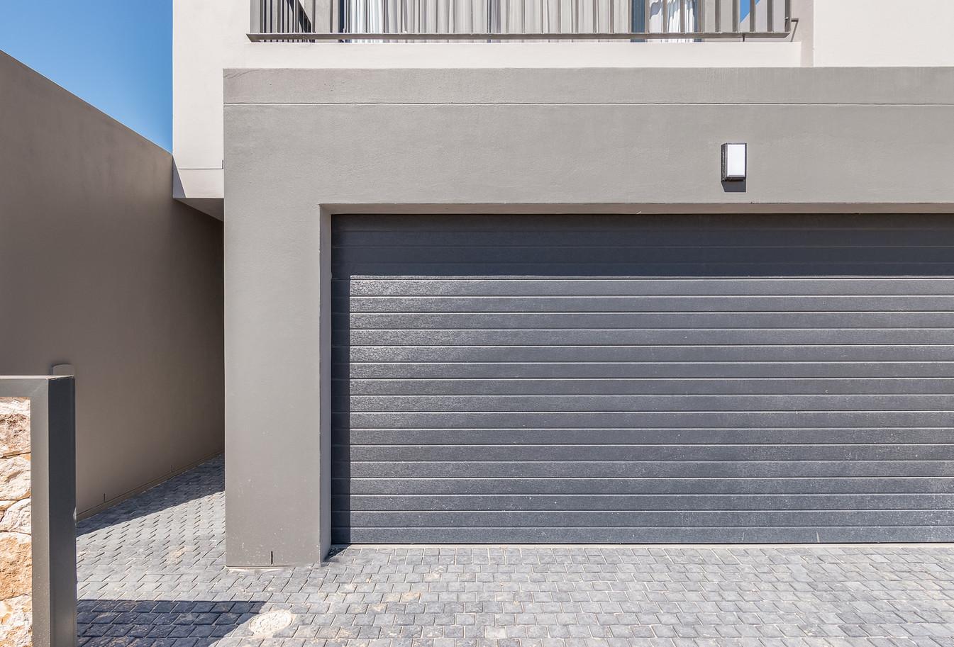 Greystone Garage 2