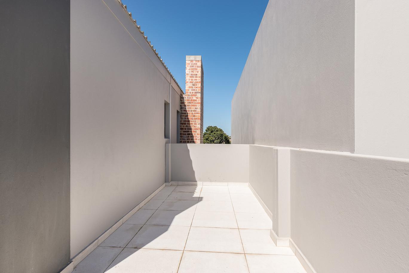 Greystone Balcony 1