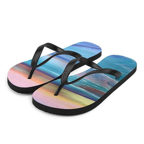 High Tides Flip-Flops