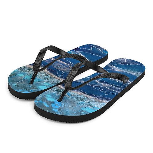Thick & Juicy Waves Flip-Flops