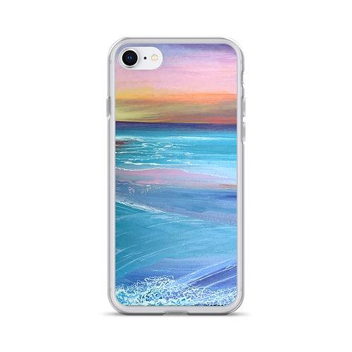 High Tides iPhone Case