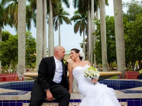 Destination Wedding Planning!