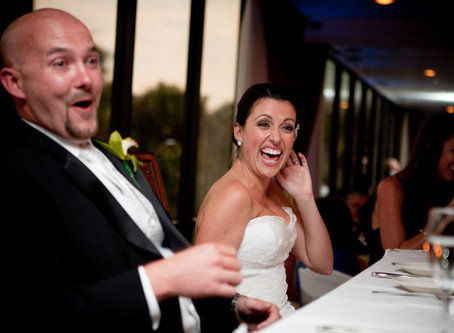 Wedding Management - what makes us different from a day of coordinator.