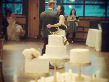 Venue coordinator vs. a wedding planner.
