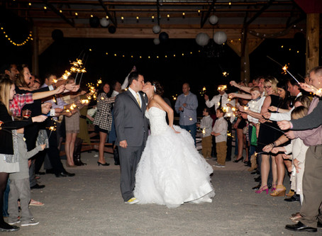 Wedding Day Disasters... and how to avoid them