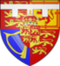 coat of arms earl of chester, HRH the Prince of Wales