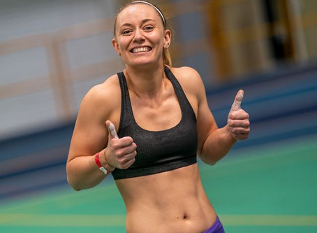 You need a Jen find out why here! Meet Jenni Potter our newest coach.