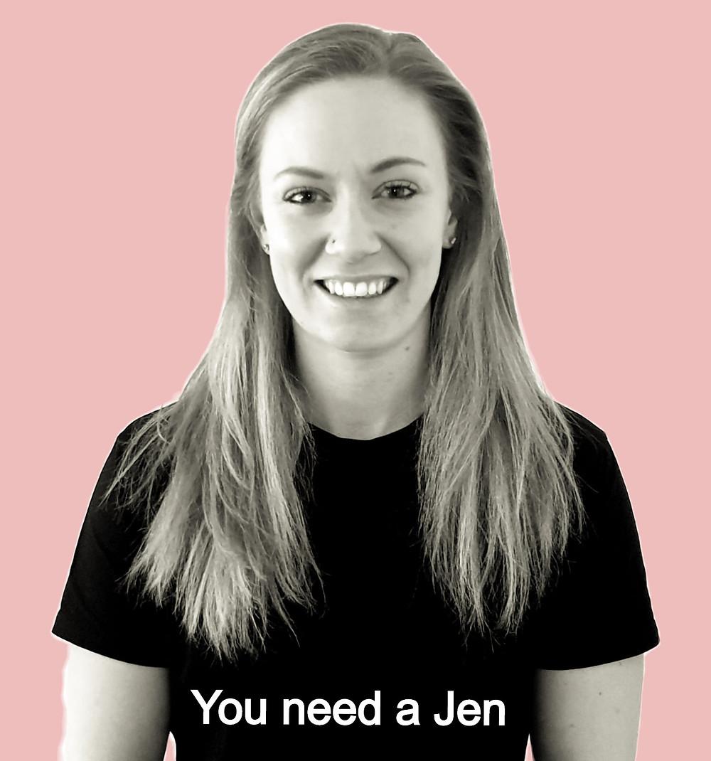 Jenni Potter
