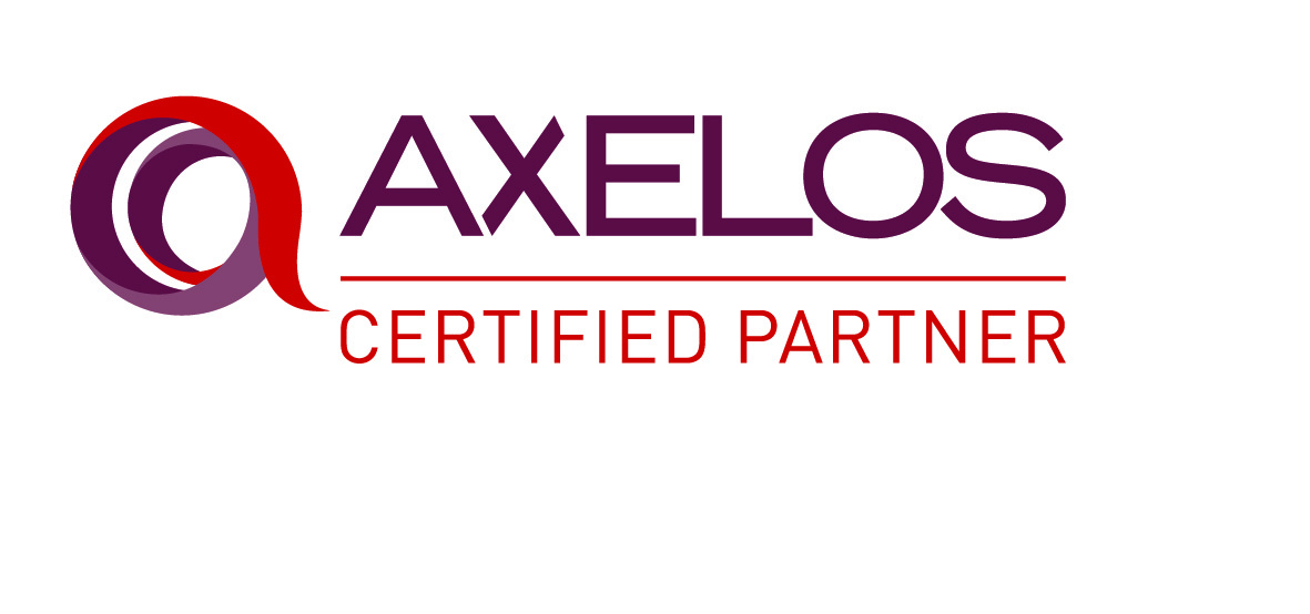 Partner with Axelos