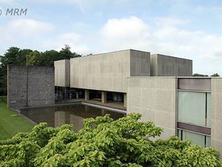 Pleine conscience au musée - Slow visite à Mariemont