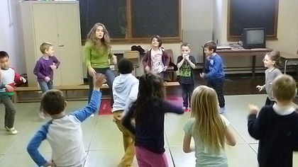 pleine conscience scolaire enfants ados mindfulness Maïté Massart CAP-Accord